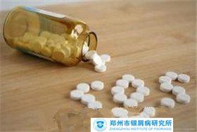 外用药对牛皮癣患者的危害