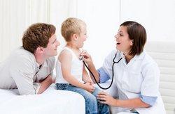 小儿牛皮癣患者有哪些类型